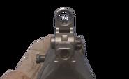 XM-LAR Iron Sights MWR