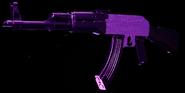 AK-47 Plague Diamond Gunsmith BOCW