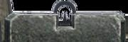 BAR Iron Sights CoD2
