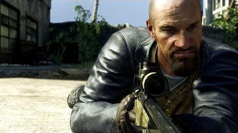 Bande-annonce officielle 2 - Objets de personnalisation de Call of Duty® Ghosts FR