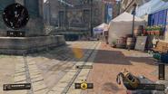 Black Ops 4 Mantis Marker