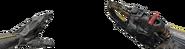 Bushwacker BO3 in-game view