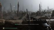 Call of Duty WWII Фабрика смерти 3