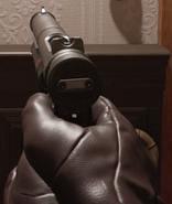 Dart Gun Held BOCW