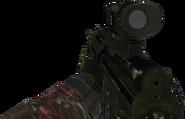 MP5K Thermal Scope MW2