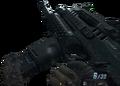 Titus-6 Reloading Underbarrelled Shotgun BOII