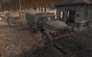 Ural 4320 Ultimatum COD4