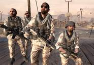 Afghanistan Army MW2
