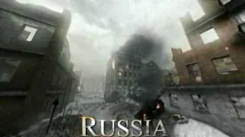 Call of Duty 2 - Trailer