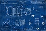 D.I.E Machine Blueprint Intel BOCW