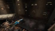 G-Strike button Origins BOII