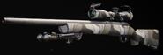 Pelington 703 Debris Gunsmith BOCW