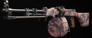 RPD Ransom Gunsmith BOCW