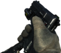 USP .45 Tactical Reloading MW3
