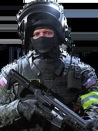 Allegiance mil-sim FSB