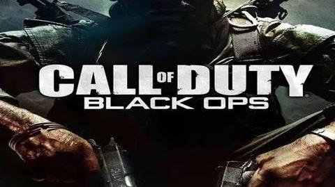 Call of Duty Black Ops Rezurrection Trailer