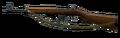 M1A1 Carbine menu icon CoD2