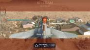 Napalm KillCam BO