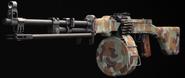 RPD Coercion Gunsmith BOCW