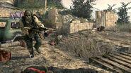 Call of Duty Modern Warfare 2 Wallpapers Ghost