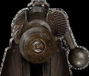 Carcano M38 Iron Sights BRO