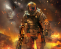 Firebreak menu icon BO3
