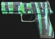 M19 Зеленая трава