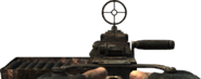 M2 Browning MG ADS MW3