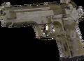 M9 Desert MWR