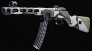 PPSh-41 Prosper Gunsmith BOCW