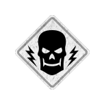 Rampage Inducer Map Icon BOCW