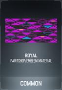 Royal Supply Drop Card BO3