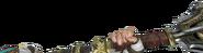 Skull Splitter BO3 in-game view