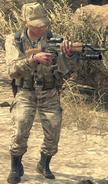 Soviet Soldier 2 BOII