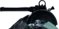 Sten Iron Sights AW