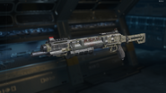 KRM-262 Gunsmith Model Jungle Tech Camouflage BO3