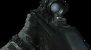 MP5 Thermal Scope MW3
