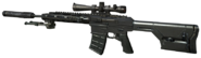RSASS 3rd person MW3