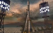 Soyuz 1 Executive Order BO
