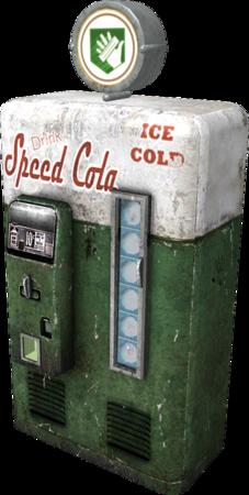 Cola énergisant