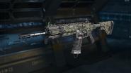 ICR-1 Gunsmith Model Jungle Tech Camouflage BO3