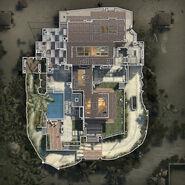 Map Getaway MW3