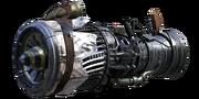 Jet Gun