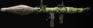 RPG-7 Rotten Gunsmith BOCW