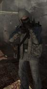 Resistance Leader MW3