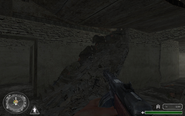Soldiers in pavlov's house call of duty 5