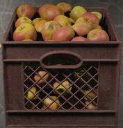 Transformed Apple Crate Intel BOCW