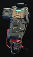 Equipment Charge HQ BO4