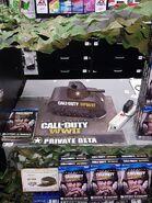 Gamestop WWII