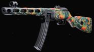PPSh-41 Sunder Gunsmith BOCW